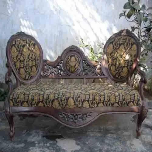 Wooden Sofa Rose Wooden Sofa Wardrobes And Furniture Gajjar