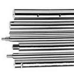 Induction Hardened Steel Shafts