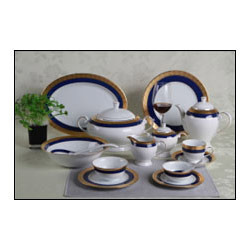 Porcelain Dinner Sets  sc 1 st  IndiaMART & Porcelain Dinnerware ???? ????? ?? ????? at Best ...