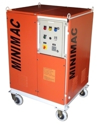 Minimac Launches TRIX Machine For Acid Control In Oil