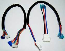 ac wiring harness triveni electroplast private limited 1985 Chevrolet AC Wiring Harness