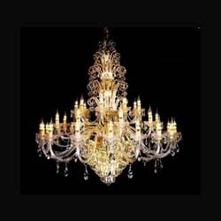 Chandeliers Manufacturer from Kolkata