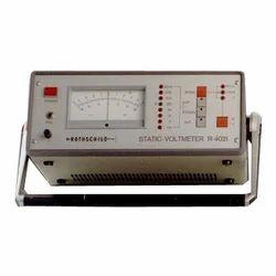 Material Static Charge & Resistivity Tester- Honest Meter