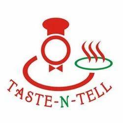 Restaurants Logo Designing Service
