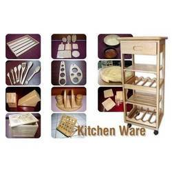 Handcrafted Kitchenware