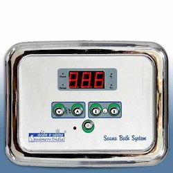 Sauna Heaters And Sauna Control Panel Sauna Heaters Siht