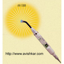 Dental Instruments LED : Light Emitting Diode