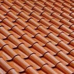 Ceramic Roofing Tiles At Rs 40 Onwards Wall Amp Roofing