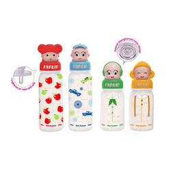 Anti-bacteria Bottle