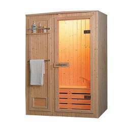 Spa Equipment Sauna Room - 002