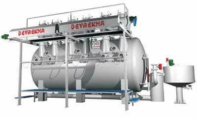 High flow eductor plastic pp venturi fluid mixing eductor