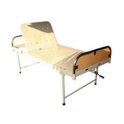 Hospital Semi Fowler Bed