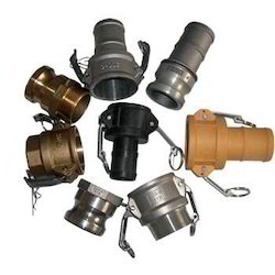 Camlock Couplings