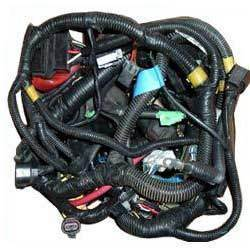 four wheeler wiring harness 250x250 automotive wiring harness in hosur, tamil nadu automobile wiring Wire Harness Assembly at creativeand.co