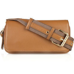 Leather Belt Bags