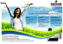 Air Conditioners Installation & Dismantle Services
