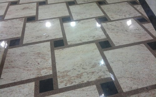 Floor And Wall Granite Flooring Stone Floor Design