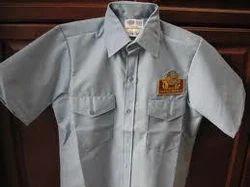 Driver Shirt