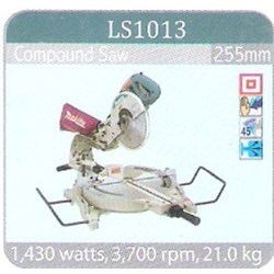 Compound Saw LS1013