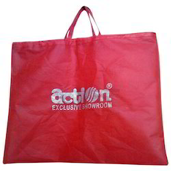 Non Woven Shoe carry Bag