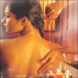 Ayurvedic Massage Therapy