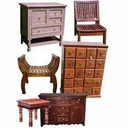 Wooden Design Furniture