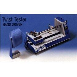 Twist Tester Service