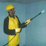 High Pressure Washing Service