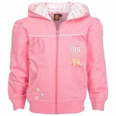 0662e5e307ed6 Girls Sweatshirts at Rs 350  piece