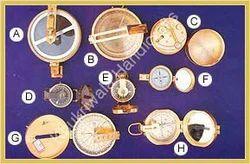 Marine Instruments
