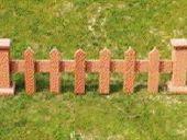 Concrete Railings and Fences