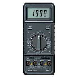 Digital Multimeter & LCR Meter