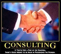 Investment Consultancy