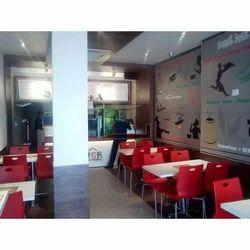 Small Cafe Interiors, Modern Cafe Interior Design, Small ...