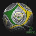 Ambition Soccer Ball