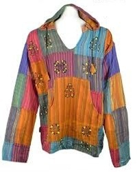 4873b6432f7020 Patchwork Tops at Best Price in India