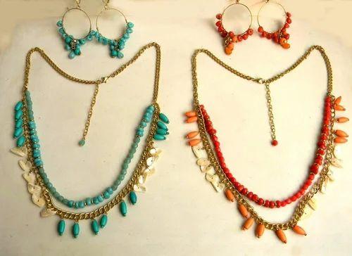 c58f23640 Artificial Jewellery - Imitation Jewellery Exporter from Noida