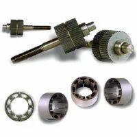 Motor & Electrical Lamination,stamping