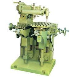 Universal 3 Dimensional Pantograph Milling Machine