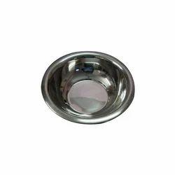 Steel Basin Bowl