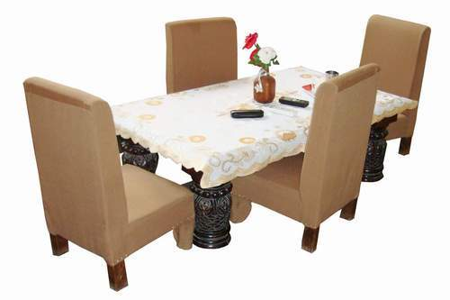Low Height Dining Set