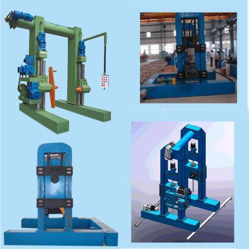 Cable Manufacturing Equipment - Take Up & Pay Off Stand (1600-5000 mm)  Manufacturer from Faridabad