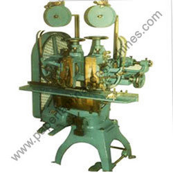 Double Head Book Stitching Machines