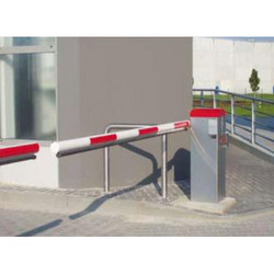 Physical Access Barriers