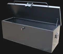 Metal Storage Boxes & Metal Storage Boxes - View Specifications u0026 Details of Metal Storage ...