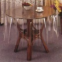 PVC Clear Table Cover