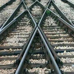 Mild Steel Rails