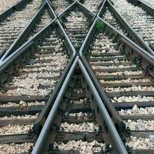 M S Rail Mild Steel Rails Wholesale Trader From Thane