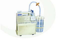 Portable Suction Unit Code : SU605