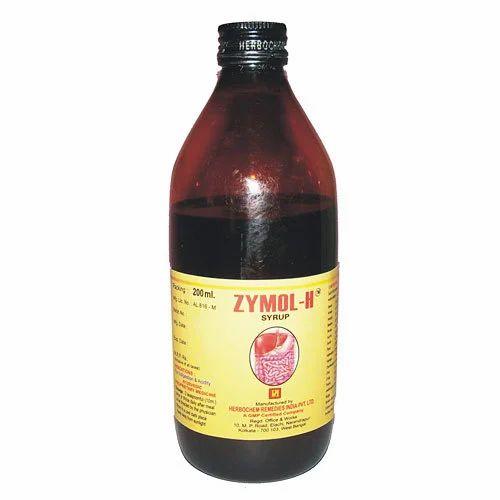 Constipation Syrup, Ayurvedic Medicines | Chandra Mondal Lane